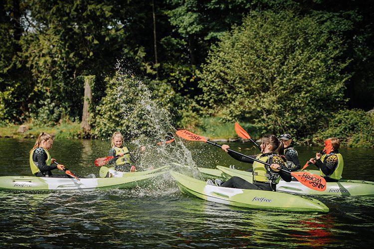 Simply Kayak