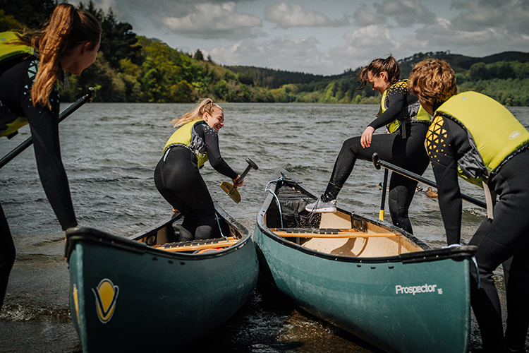 Simply Canoe